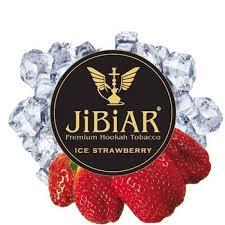 Jibiar 250 гр - Ice Strawberry (Ледяная Клубника)