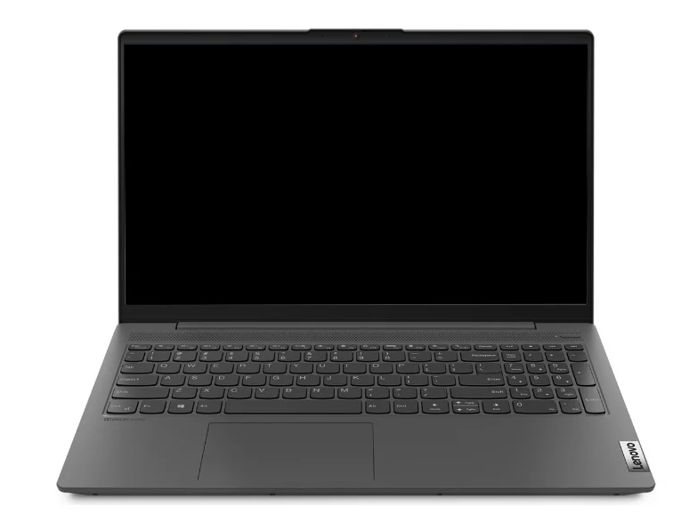 "Ноутбук LENOVO IdeaPad 5-15 (81YK001CRK) (i5-1035G1/8Gb/SSD 256Gb/Intel UHD Graphics/15,6"" FHD/IPS/BT Cam 4880мАч/No OS) Серый"