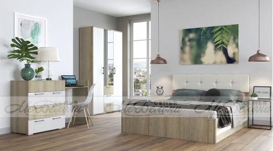 Спальня Белладжио (вариант 1)
