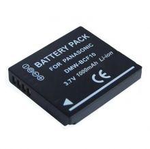 Аккумулятор CGA-S009 CGA-S/106C / DMW-BCF10E / DMW-BCF10