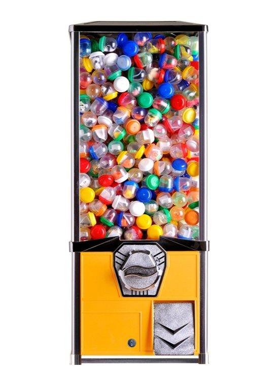 """Торговый автомат """" DeervendingZ"""" Big"""