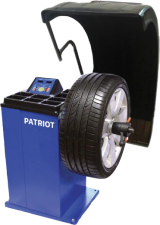 Балансировочный станок СТОРМ Патриот-3 (ЛС11-3) (380)