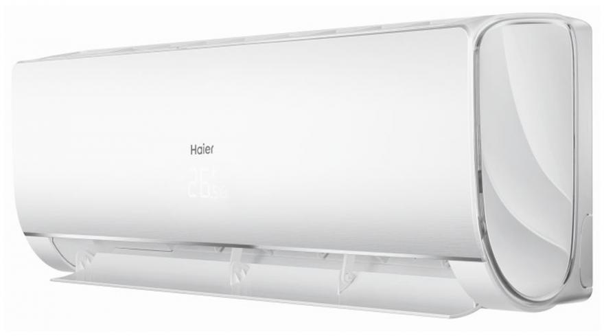 Настенная сплит-система Haier HSU-09HNF303/R2-W/HSU-09HUN203/R2