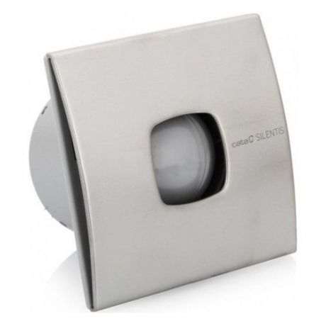Вентилятор вытяжной CATA SILENTIS 12 INOX