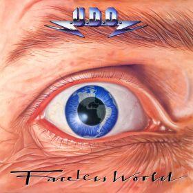 U.D.O. (Accept) - Faceless World 1990