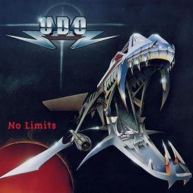 U.D.O. (Accept) - No Limits 1998