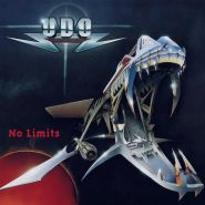U.D.O. (Accept) - No Limits 1998