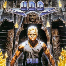 U.D.O. (Accept) - Solid 1997