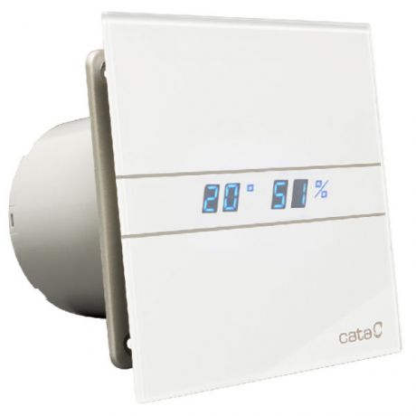 Вентилятор Cata E-100 GTH