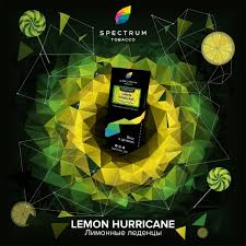 Spectrum Lemon hurricane 40гр