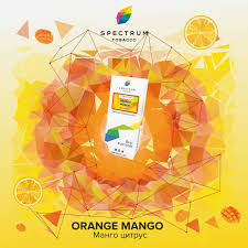 Spectrum Orange mango 40гр