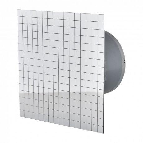Вентилятор для ванн Mmotors MMP стекло мозаика хром