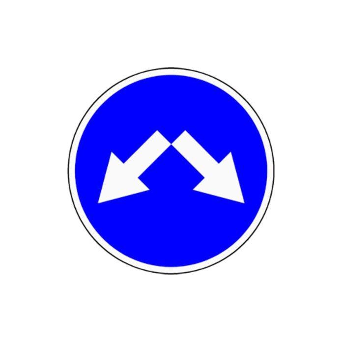 Маска знака