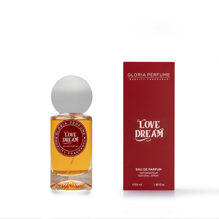 Gloria Perfume LOVE DREAM  (LANCOME TRESOR LA NUIT) 55 мл