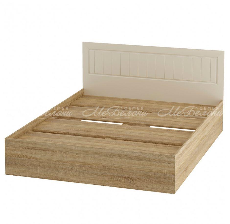 Кровать КР-02 Маркиза