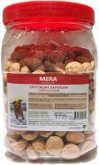 "MERA LAMM & RICE DROPS Лакомство для собак ""Хрустящие капельки"", 600гр"