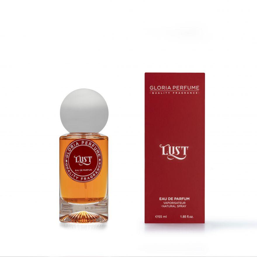 Gloria Perfume LUST  (CHRISTIAN DIOR ADICT ) 55 мл