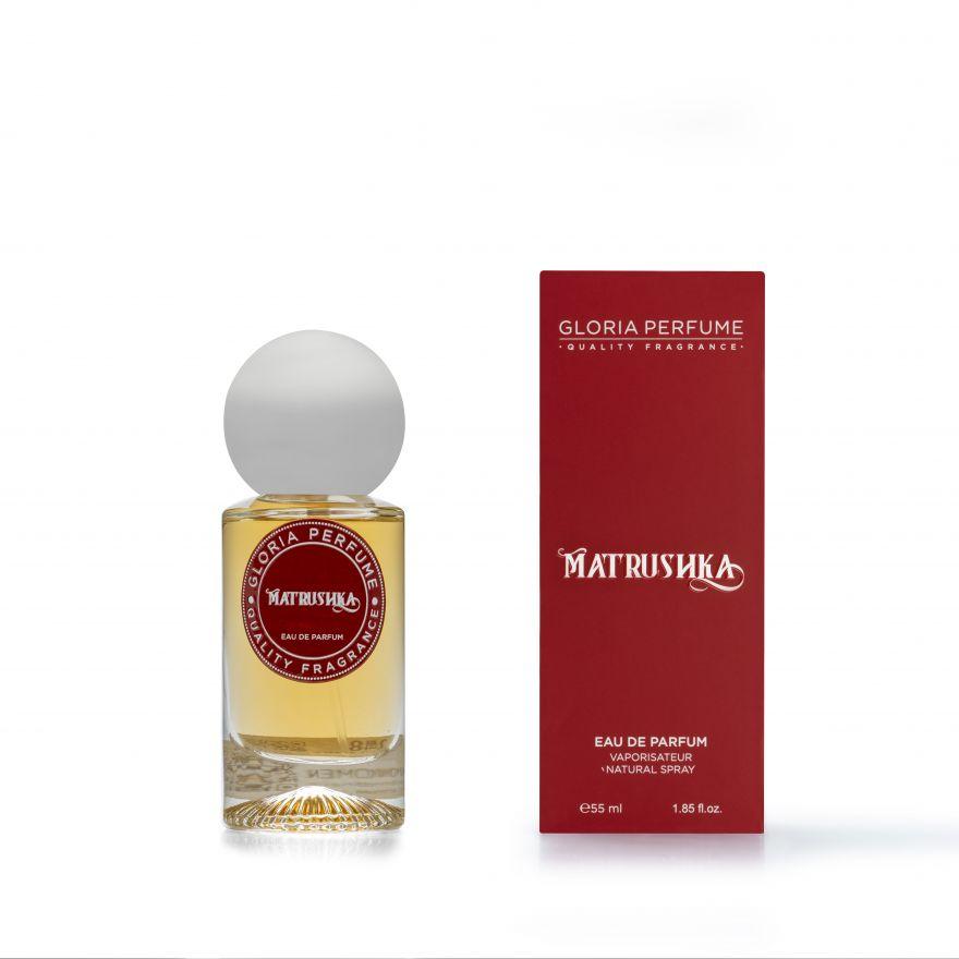 Gloria Perfume MATRUSHKA (CALVIN KLEIN EUPHORIA ) 55 мл