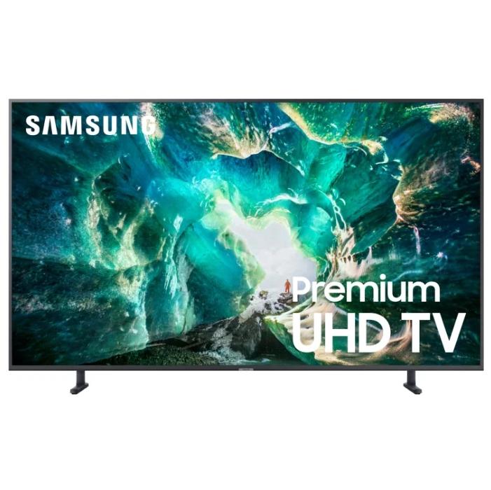 Телевизор Samsung UE65RU8000U (2019)