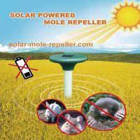 Solar Rodent Repeller - отпугиватель грызунов на солнечной батарее