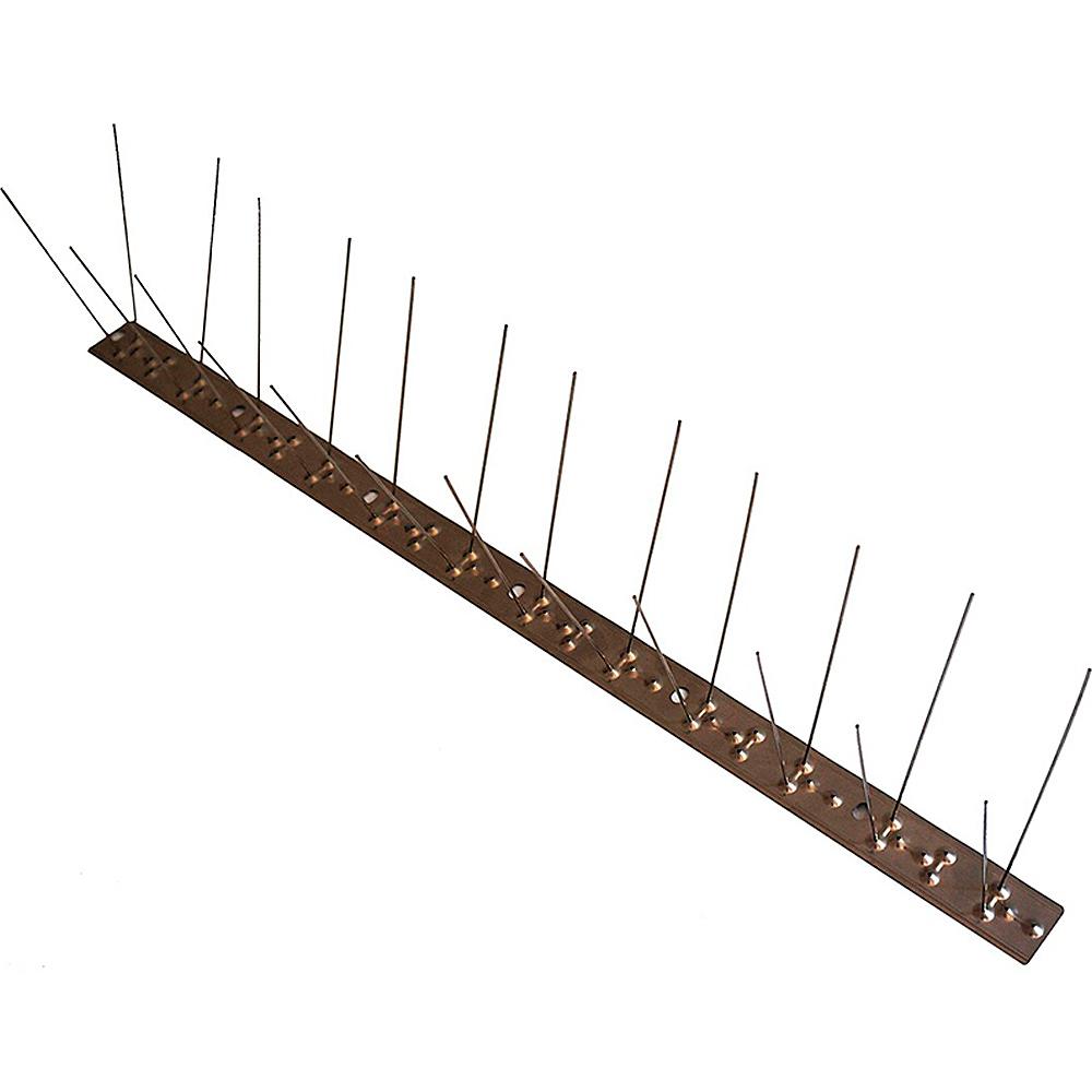 Шипы противоприсадные «SITITEK Барьер-Премиум 2М»