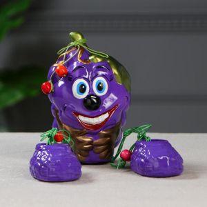 """Копилка """"Виноград"""", микс"""