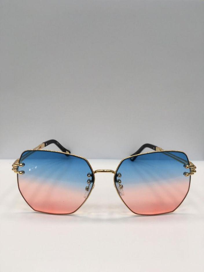 Солнцезащитные очки SISS 9809