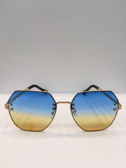 Солнцезащитные очки SISS 9811