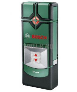 Bosch Truvo Детектор проводки