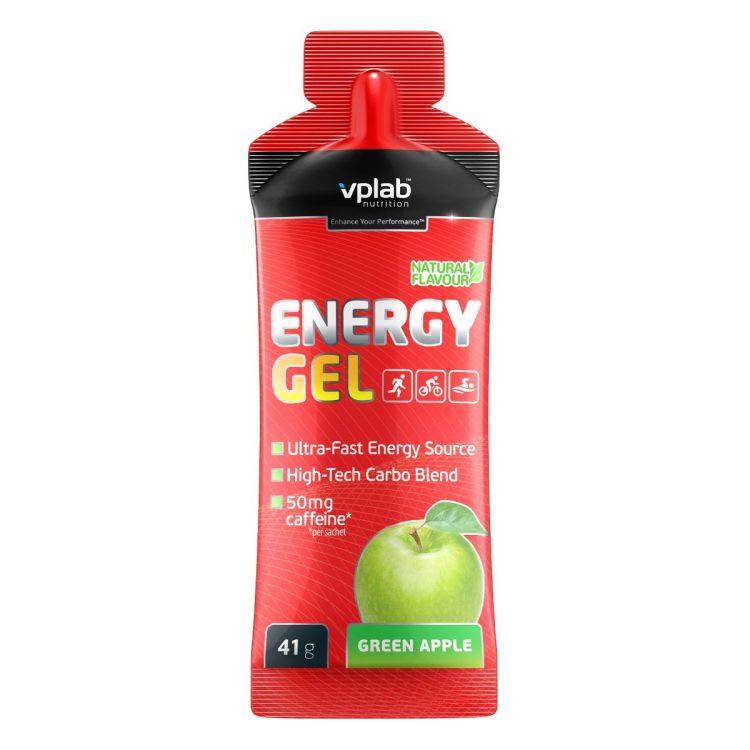 Energy Gel от VPLAB 1 шт
