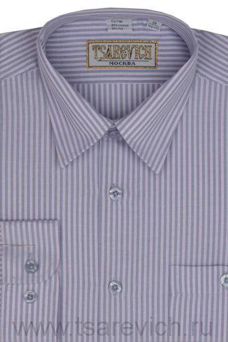 """Рубашки ПОДРОСТКОВЫЕ """"IMPERATOR"""", оптом 12 шт., артикул:  Lord 9 sl-П  приталенная"""