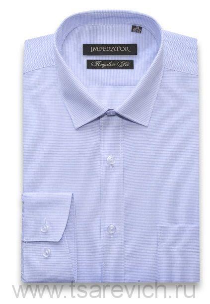 "Рубашки ПОДРОСТКОВЫЕ ""IMPERATOR"", оптом 12 шт., артикул: Rich 155-П"