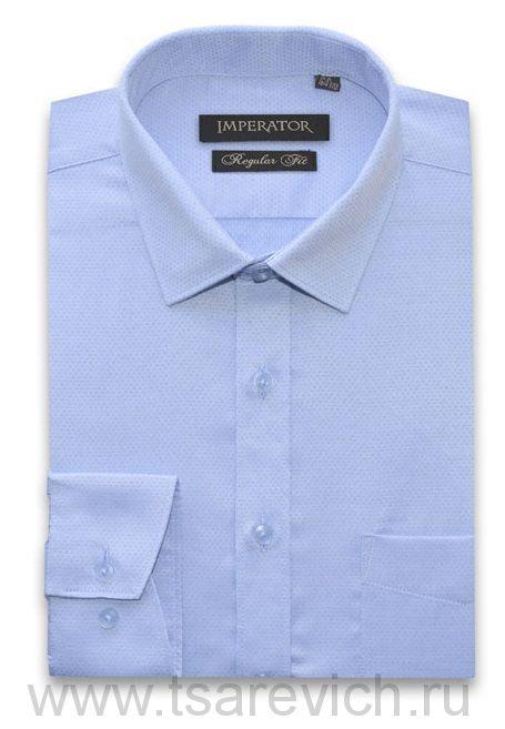 """Рубашки ПОДРОСТКОВЫЕ """"IMPERATOR"""", оптом 12 шт., артикул:  Valencia 1-П"""