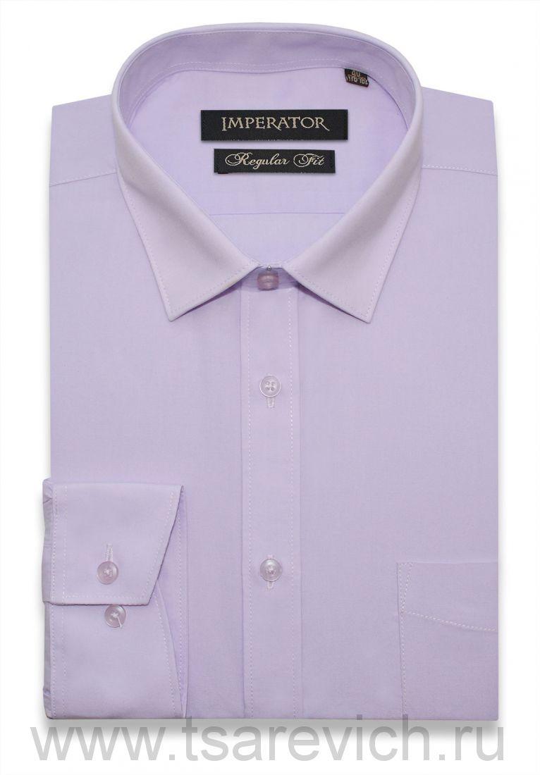 """Рубашки ПОДРОСТКОВЫЕ """"IMPERATOR"""", оптом 12 шт., артикул: Xen 09-П"""