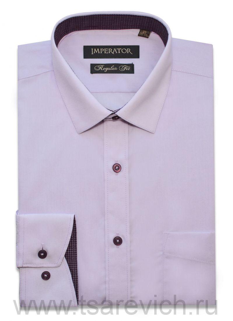 """Рубашки ПОДРОСТКОВЫЕ """"IMPERATOR"""", оптом 12 шт., артикул: Xen 09/Ama-П"""