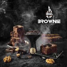 Burn BLACK Brownie 20гр