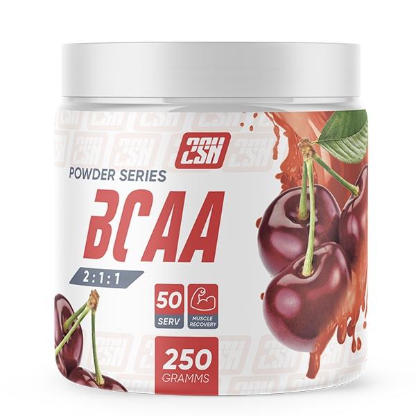 BCAA 2:1:1 powder от 2SN 250 гр
