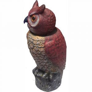Визуальный отпугиватель птиц «Сова»