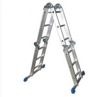 Лестница трансформер LWI 4х6 ст.