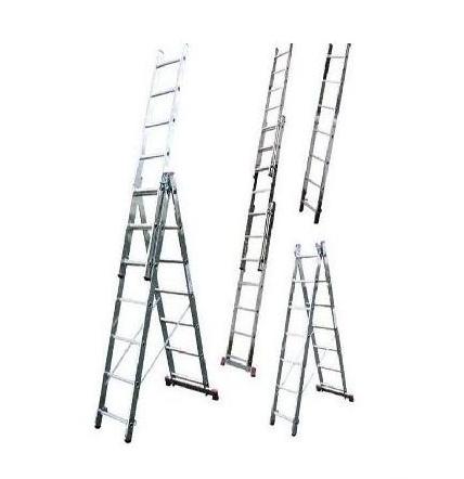 Лестница трёхсекционная LWI 3х10