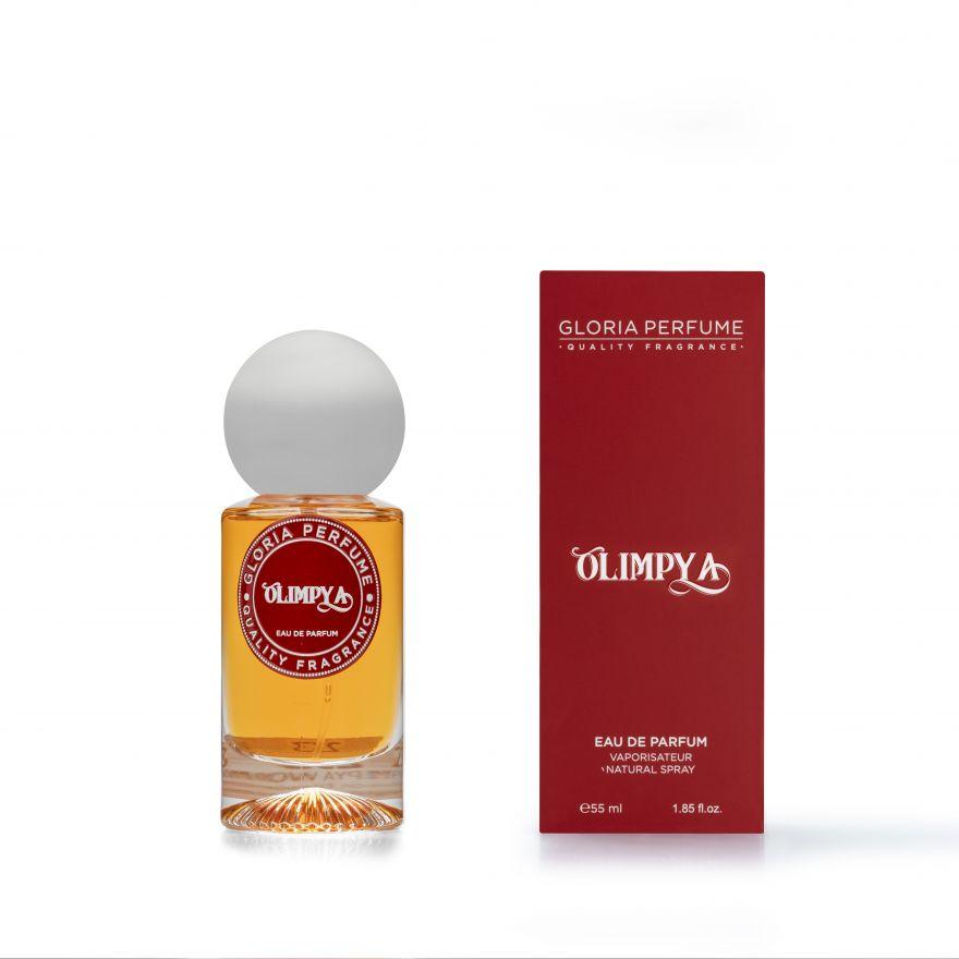 Gloria Perfume OLIMPYA (PACO RABANNE OLIMPIA ) 55 мл