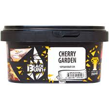Burn BLACK Cherry garden 200гр