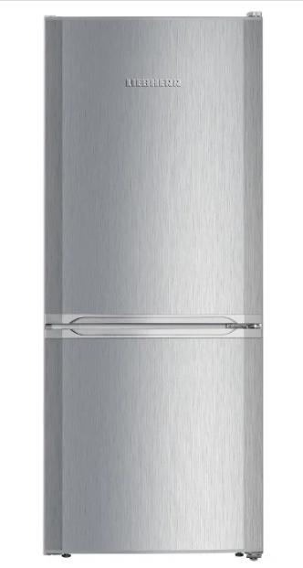 Холодильник LIEBHERR CUEL 2331-20 001 Серебристый