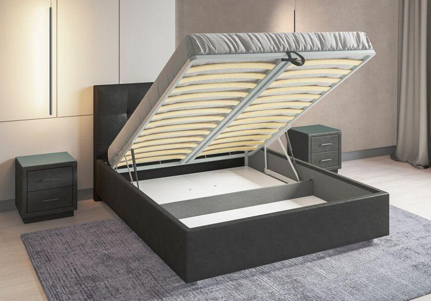 Кровать Richmond с подъемным механизмом | Сонум