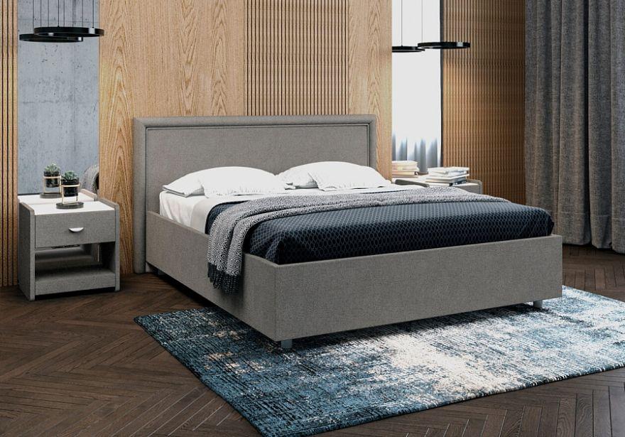 Кровать Bergamo | Сонум