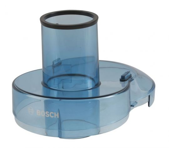 Крышка верхняя для соковыжималки Bosch MES3..