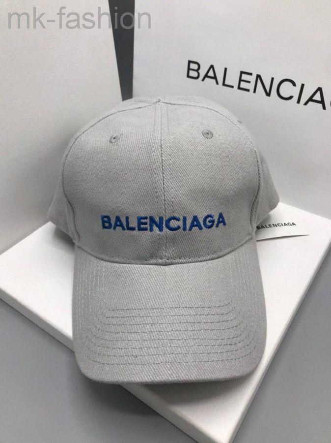 Balenciaga Бейсболка