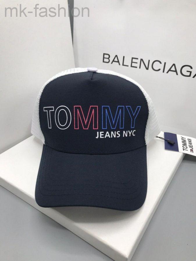 Tommy Hilfiger Бейсболка