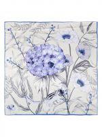 Платок ELEGANZZA SS03-8077 Синий