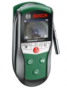 Bosch UniversalInspect Видеоскоп